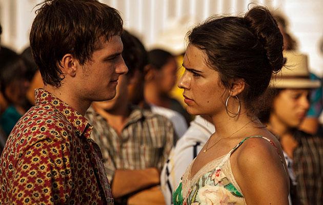 Escobar paraiso perdido trailer latino dating