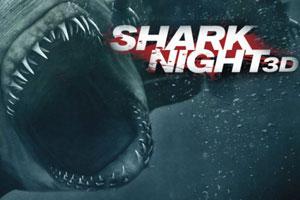 TIBURÓN 3D, LA PRESA artículo: Tiburones en 3D - Web de cine