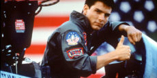 TOP GUN 2 noticia: Top Gun 2 alza el vuelo