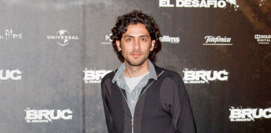 Daniel Benmayor