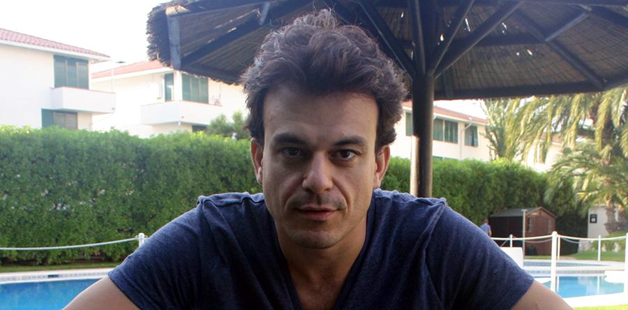 JUAN CARLOS MEDINA entrevista