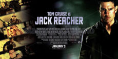 JACK REACHER crítica: Misión demasiado imposible