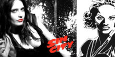 SIN CITY 2 noticia: Eva Green se incorpora como Ava Lord