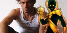 X-MEN: DÍAS DEL FUTURO PASADO noticia: Adan Canto se une a la fiesta mutante
