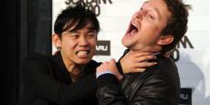 FAST & FURIOUS 7 noticia: ¿James Wan director?