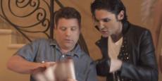 LOS GOONIES 2 noticia: Corey Feldman y Sean Astin goonies de nuevo