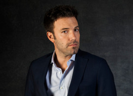 BATMAN noticia: Ben Affleck corrige el guión