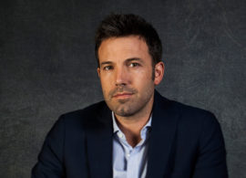 TESTIGO DE CARGO noticia: Ben Affleck tras Billy Wilder