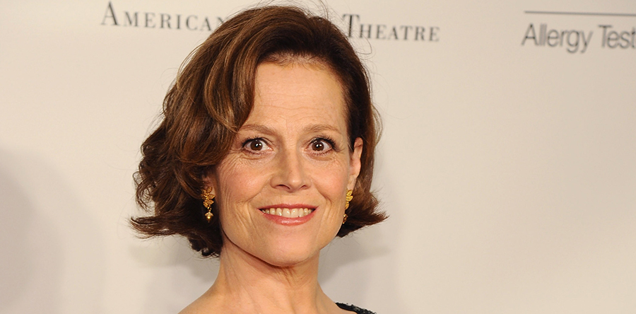 Sigourney Weaver noticia