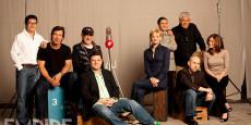 LOS GOONIES 2 noticia: Spielberg y Columbus se suben al carro