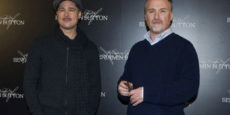 20.000 LEGUAS DE VIAJE SUBMARINO noticia: Todo a punto, ¿pero y Dave Fincher?