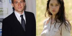 KING ARTHUR noticia: Astrid Berges-Frisbey será la reina Ginebra