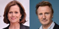UN MONSTRUO VIENE A VERME noticia: Bayona ficha a Liam Neeson y Sigourney Weaver