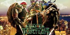 NINJA TURTLES crítica: Las Super Tortugas
