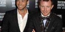KNIGHTS OF THE ROUND TABLE noticia:  Jude Law será el villano