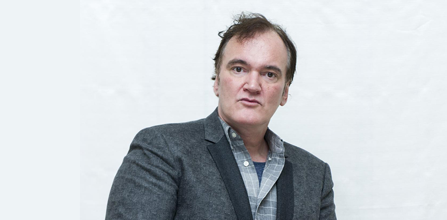 Quentin Tarantino noticia