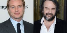 READY PLAYER ONE noticia: Christopher Nolan y Peter Jackson, candidatos a dirigirla