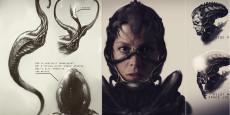 ALIEN noticia: ¿Dirigirá Neill Blomkamp un reboot de Alien?