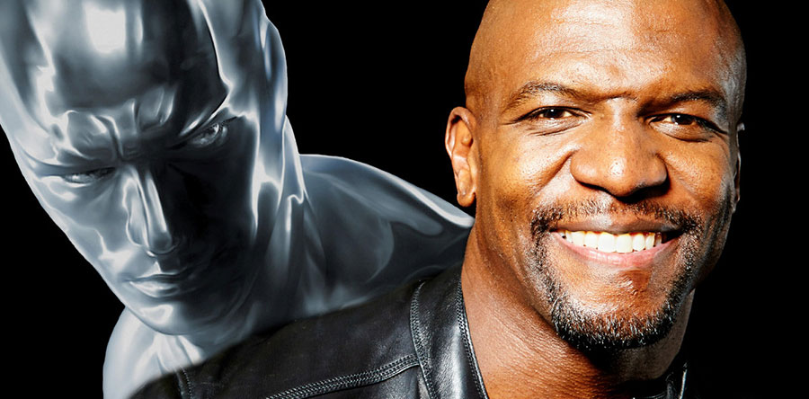 Terry Crews 4F