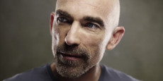 ESCUADRÓN SUICIDA noticia: ¿Jackie Earle Harley The Thinker?