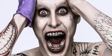 ESCUADRÓN SUICIDA foto: Primera imagen oficial del Joker