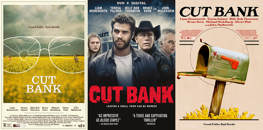 Haircut Banking : 2015 cut bank trailer 10 08 2015 cut bank fotos