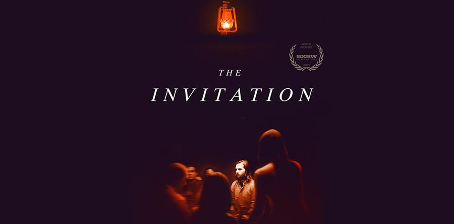 La invitación: thriller