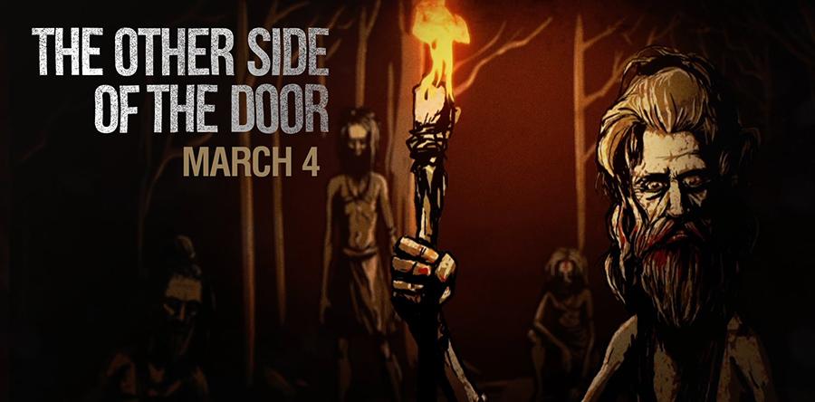 El otro lado de la puerta: cine de terror