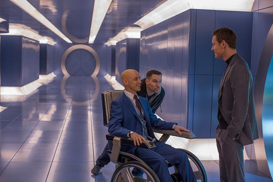 X-MEN: APOCALIPSIS: cine fantástico
