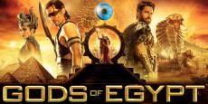 DIOSES DE EGIPTO crítica: Esto es… ¡Egipto!