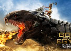 DIOSES DE EGIPTO reportaje: Los dioses deben estar locos