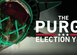 ELECTION: LA NOCHE DE LAS BESTIAS crítica: La noche de los purgantes rotos
