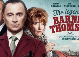LA LEYENDA DE BARNEY THOMSON crítica: Corte de pelo y de filete