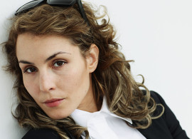 ALIEN: COVENANT noticia: Noomi Rapace repite