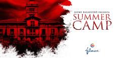SUMMER CAMP crítica: Campamento sangriento