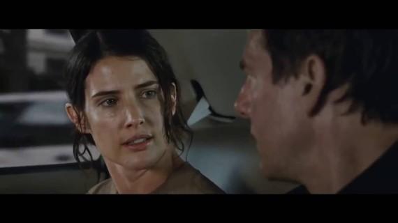 JACK REACHER: NUNCA VUELVAS ATRÁS trailer