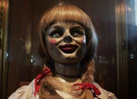 ANNABELLE 2 noticia: Vuelve la muñeca diabólica