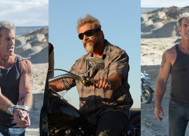 BLOOD FATHER fotos