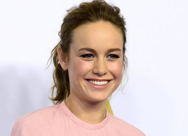 CAPITÁN MARVEL noticia: Brie Larson Capitán Marvel