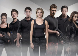 DIVERGENTE noticia: El cuarto episodio será una telemovie
