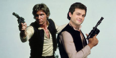 HAN SOLO: UNA HISTORIA DE STAR WARS noticia: Han Solo podría tener una trilogía
