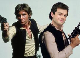 STAR WARS: HAN SOLO noticia: Han Solo podría tener una trilogía