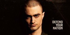 IMPERIUM primer cartel: Harry Potter skin neonazi