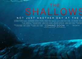 INFIERNO AZUL reportaje: Tiburón blanco, infierno azul
