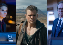 JASON BOURNE fotos