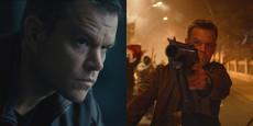 JASON BOURNE imágenes: Todo a punto para Jason Bourne