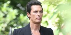LA TORRE OSCURA rodaje: Matthew McConaughey es Randall Flagg
