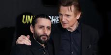 THE COMMUTER noticia: Jaume Collet-Serra y Liam Neeson juntos de nuevo