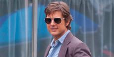 BARRY SEAL: EL TRAFICANTE primeras imágenes: Tom Cruise traficante reclutado