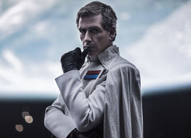 ROGUE ONE: UNA HISTORIA DE STAR WARS fotos: Ben Mendelsohn es el Director Orson Krennic